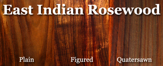 Rosewood (East Indian)