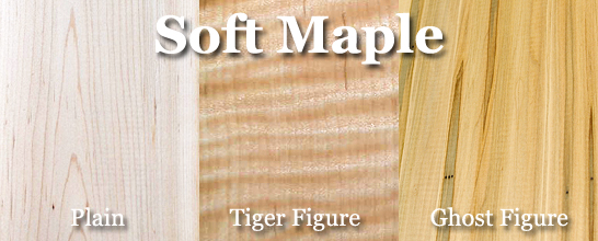 Maple (Soft)
