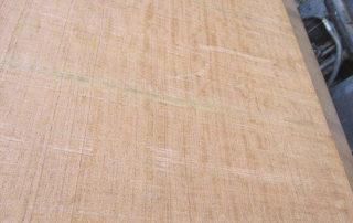 Quartersawn Bubinga Lumber