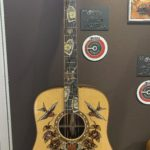 NAMM Show 2019 - Martin Guitar