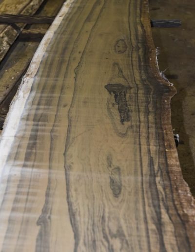 Ziricote Slabs at Hearne Hardwoods Inc