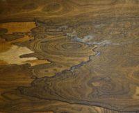 Ziricote Slabs at Hearne Hardwoods Inc