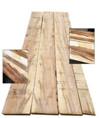 4/4 Ambrosia Maple now in stock!