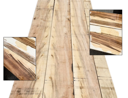 We Have Added a New Stock Item – 4/4 Ambrosia Maple