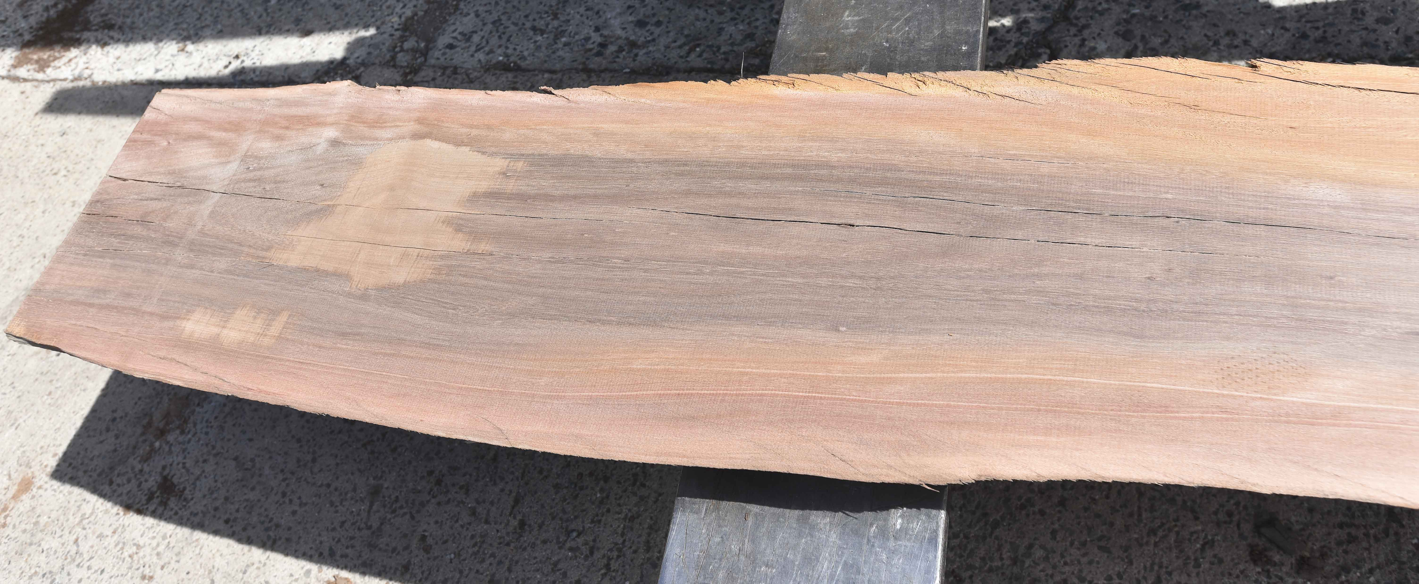 Buy Hawaiian Live-Edge Hardwood, Ohia at Hearne Hardwoods Inc.