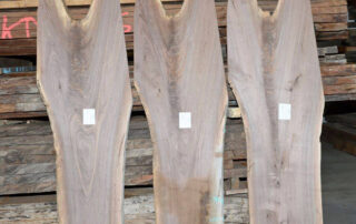 Black Walnut at Hearne Hardwoods Inc.