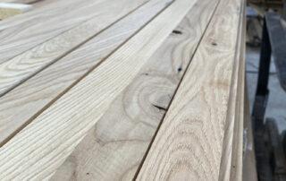 sample picture of sassafras wood